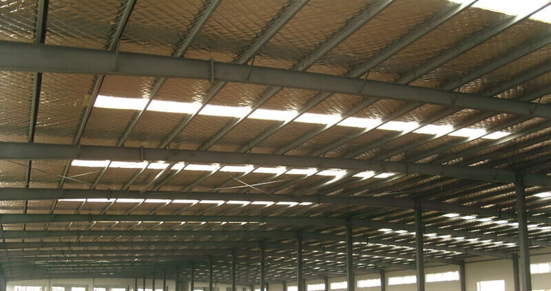 metal warehouse building cost